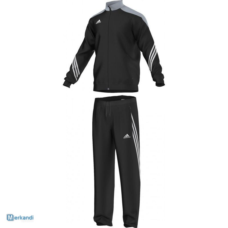 ca023e198d49 Adidas Sereno 14 MEN tracksuits MIX 4 models изображение 3